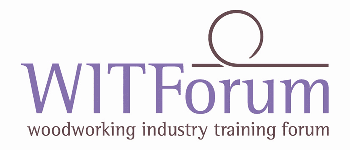 Woodworking Industry Training Forum